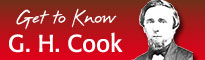 [Get to Know G. H. Cook]