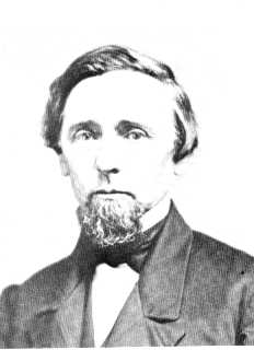 Photo of George H. Cook.
