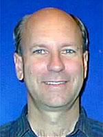 Photo of Keith Arnesen.
