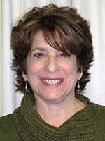 Photo of Michelle Brill.
