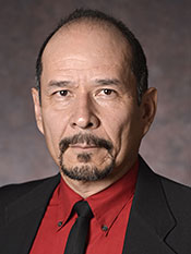 Photo of Raul Cabrera.