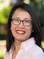 Margaret Chang headshot.