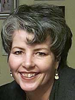 Photo of Susan Emhardt-Servidio.