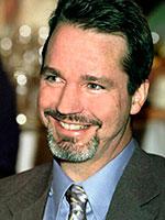 Photo of David Foord.