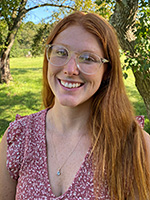 Photo of Lauren Fordyce.