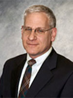 Photo of Paul Gottlieb.