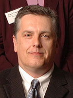 Photo of Steve Griglak.