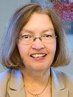 Photo of Barbara O'Neill.
