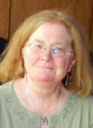 Photo of Sarah Ralston.