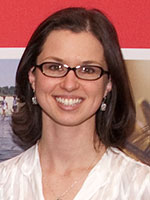 Photo of Sabrina Tirpak.
