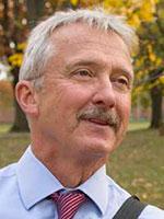 Photo of Mark Vodak.